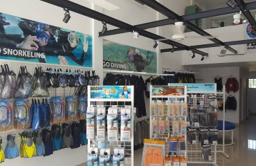 Da Nang Scuba PADI Dive Center Vietnam | Vietnam Scuba Diving Snorkeling Equipment Sales